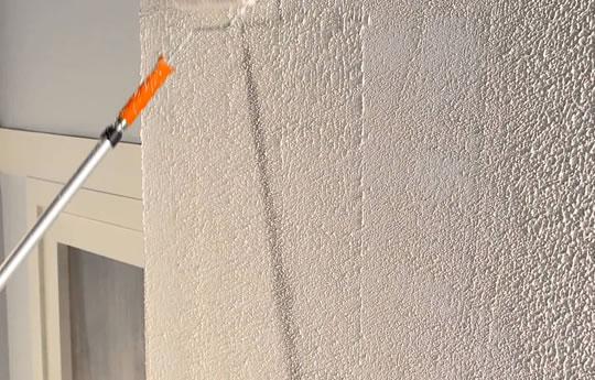Peinture Mur Extérieur 77 à Chelles Nicolas F Couverture